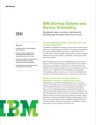 IBM Sterling Delivery