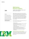 IBM Sterling Reverse Logistics
