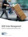 B2B-Order-Management