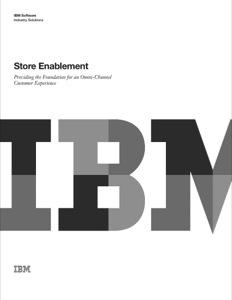 IBM-Store-Enablement