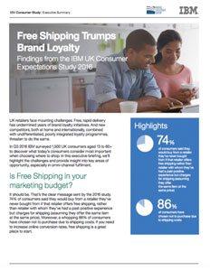 IBM UK Consumer Study