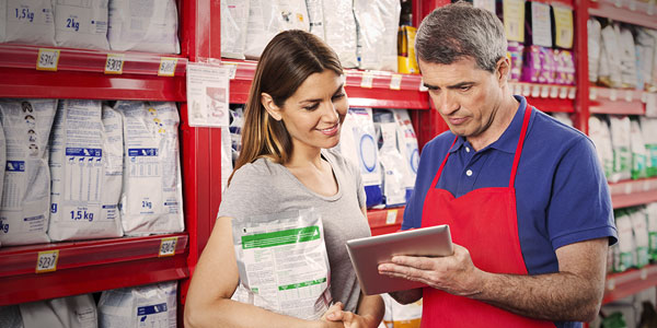 Positive ROI on Order Management