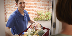 Amazon Whole Foods Market Merger Delivery