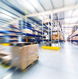 Warehouse Management Vendor Selection