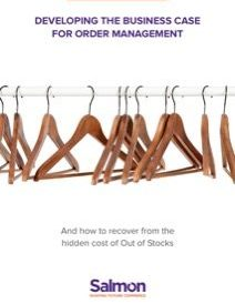 Developing the Business Case for Order Management