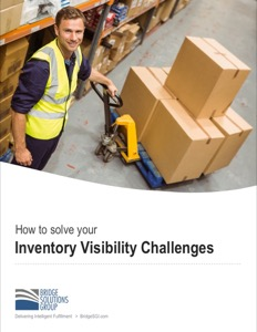 How to solve your inventory visibility challenges